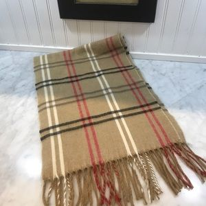 MADE IN ITALY SCARF